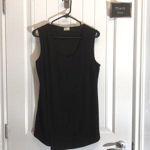 Thyme Maternity tank top